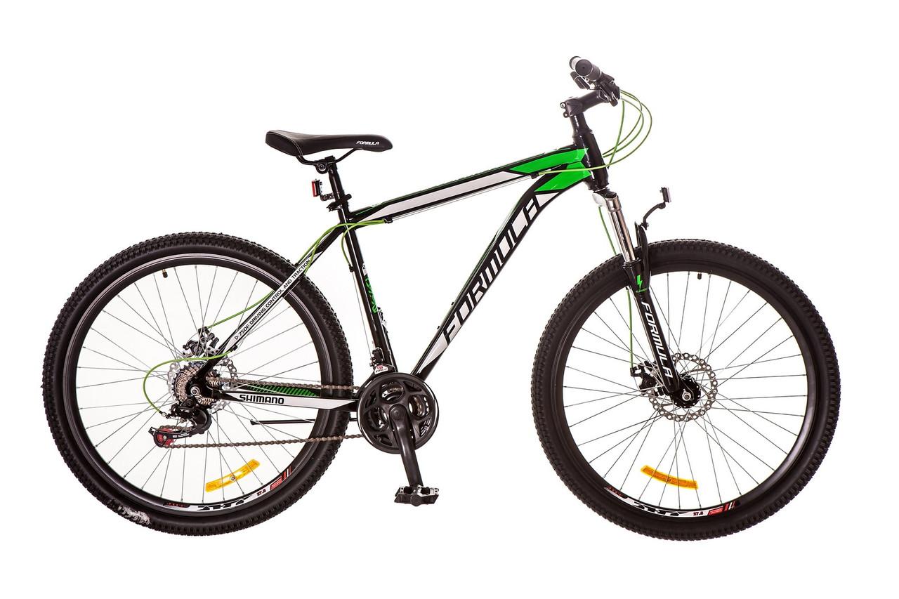 Спортивный велосипед 27,5 Formula Dinamite DD 17г