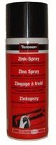Teroson Zink-Spray Терозон VR 4600 (Цинк-спрей Терозон) — грунтовка цинкова, спрей, 400 мл