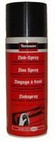 Teroson Zink-Spray Терозон VR 4600 (Цинк-спрей Терозон) — грунтовка цинковая, спрей, 400 мл