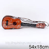 Гитара струнная в сумке (ОПТОМ) 130A3