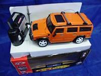 Машина Hummer на р/у, батарейка (ОПТОМ) 789-18/217189