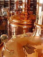 Обзор рынка пивоваренного оборудования