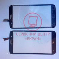 Тачскрин Lenovo A850 сенсор оригинальный