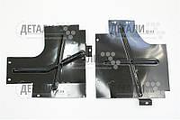"Защита двигателя грязевая боковая 2121 АвтоВаЗ к-т 2 шт ВАЗ-2121 ""Нива"" 2121-2802021/22"