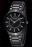 Мужские часы Sinobi 9442 Black