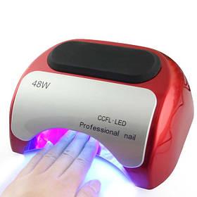 Лампы для сушки ногтей