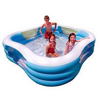 Детский бассейн  А57495