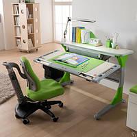 Комплект стол KD333(cabinet) + кресло KD518 Comf-Pro