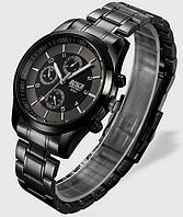 Мужские часы BOSCK 8251 Black