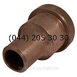 Сварной фланцевый ниппель, наружный, SAE 3000, 5574, фото 3