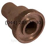 Сварной фланцевый ниппель, наружный, SAE 3000, 5574, фото 4