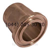 Сварной фланцевый ниппель, наружный, SAE 6000, 5575, фото 1