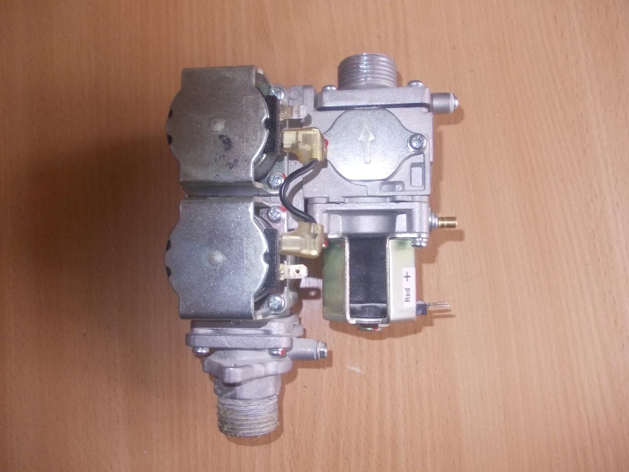 Газовый клапан котлов Rocterm RPV -H1130AT