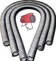Спираль  для тепловых пушек 3,5 кВт