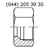 Затяжная гайка, метрическая, L-серия, 6150, фото 3