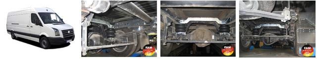 Установить пневмоподвеску Volkswagen Crafter(Фольцваген Крафтер) , пневмоподвеска Volkswagen Crafter(Фольцваген Крафтер),усиление рессор и установка дополнительной пневмоподвески