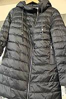 Куртка демисезонная CLASNA CW17C-083\ГРАФИТ