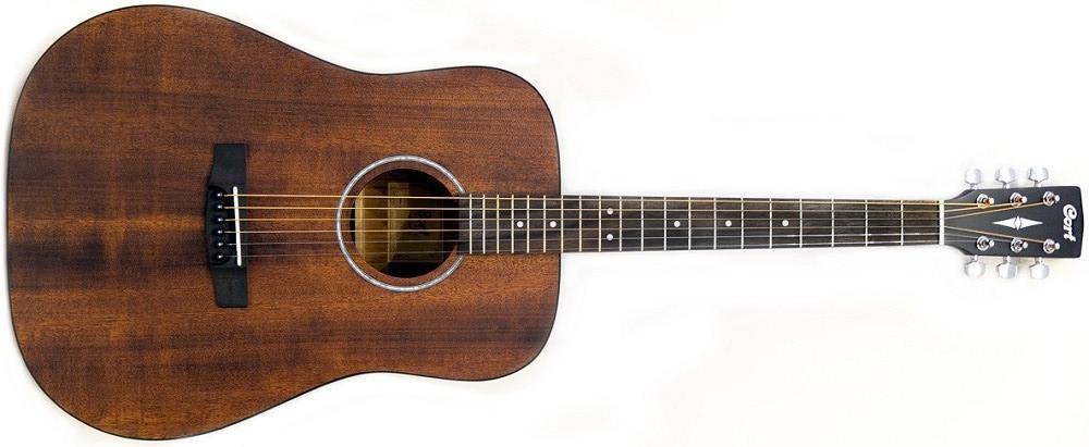 Акустическая гитара Cort AD810M Open Pore