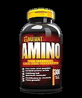 Mutant Amino PVL 300 tabs