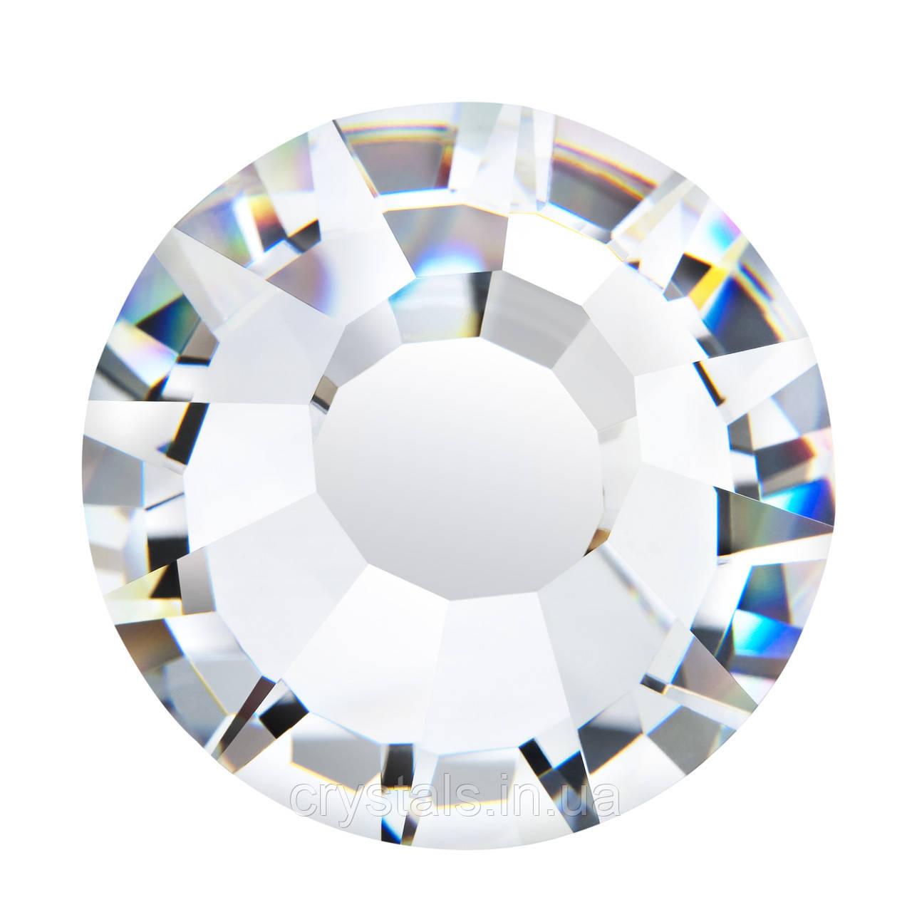 Стрази Crystal з покриттям Preciosa (Чехія) опт