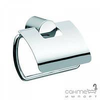 Аксессуары для ванной комнаты Emco Держатель для туалетной бумаги Emco Rondo 2 4500 001 00