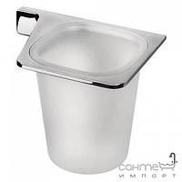 Аксессуары для ванной комнаты Colombo Design Стакан подвесной правосторонний Colombo Alize B2502DX