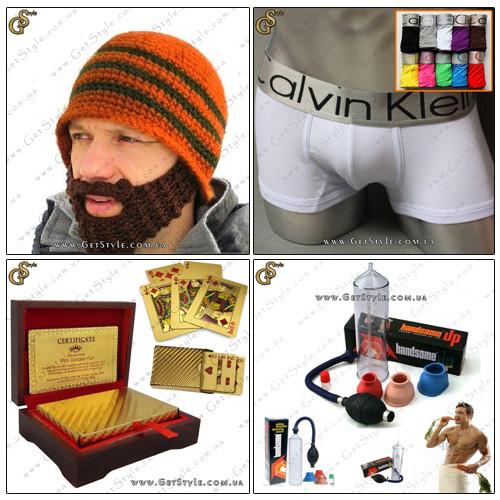 Мужские подарки и аксессуары