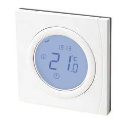 Программируемый электронный термостат Danfoss BasicPlus2 с дисплеем WT-P 088U0625