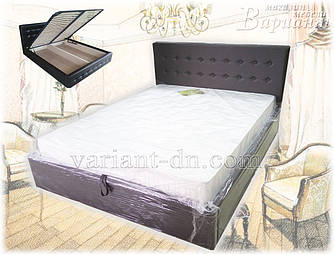 Кровать с подъёмным механизмом Даяна