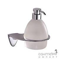 Аксессуары для ванной комнаты Colombo Design Дозатор для жидкого мыла Colombo Khala B9303