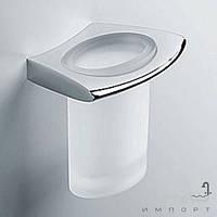 Аксессуары для ванной комнаты Colombo Design Стакан Colombo Land B2802