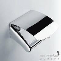 Аксессуары для ванной комнаты Colombo Design Держатель для туалетной бумаги с крышкой Colombo Land B2891