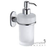 Аксессуары для ванной комнаты Colombo Design Дозатор для жидкого мыла Colombo Bart B9308