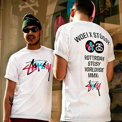 Stussy | футболки