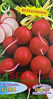 Семена редиски Sora, скороспелый 300 шт, Польша
