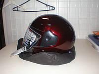 Шлем полуторка DVK, новый