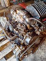 Двигатель комплектный Ford Transit 2.5 1990-2000