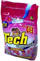 Tech Compact Стиральный порошок 2,25 кг Арома-Капсулы