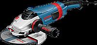 Угловая шлифмашина (болгарка) Bosch Professional GWS 22-230 LVI