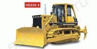 Бульдозеры Huang Gong HD220-3 - запчасти