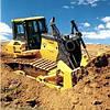Бульдозеры John Deere 950J Waste Handler - запчасти