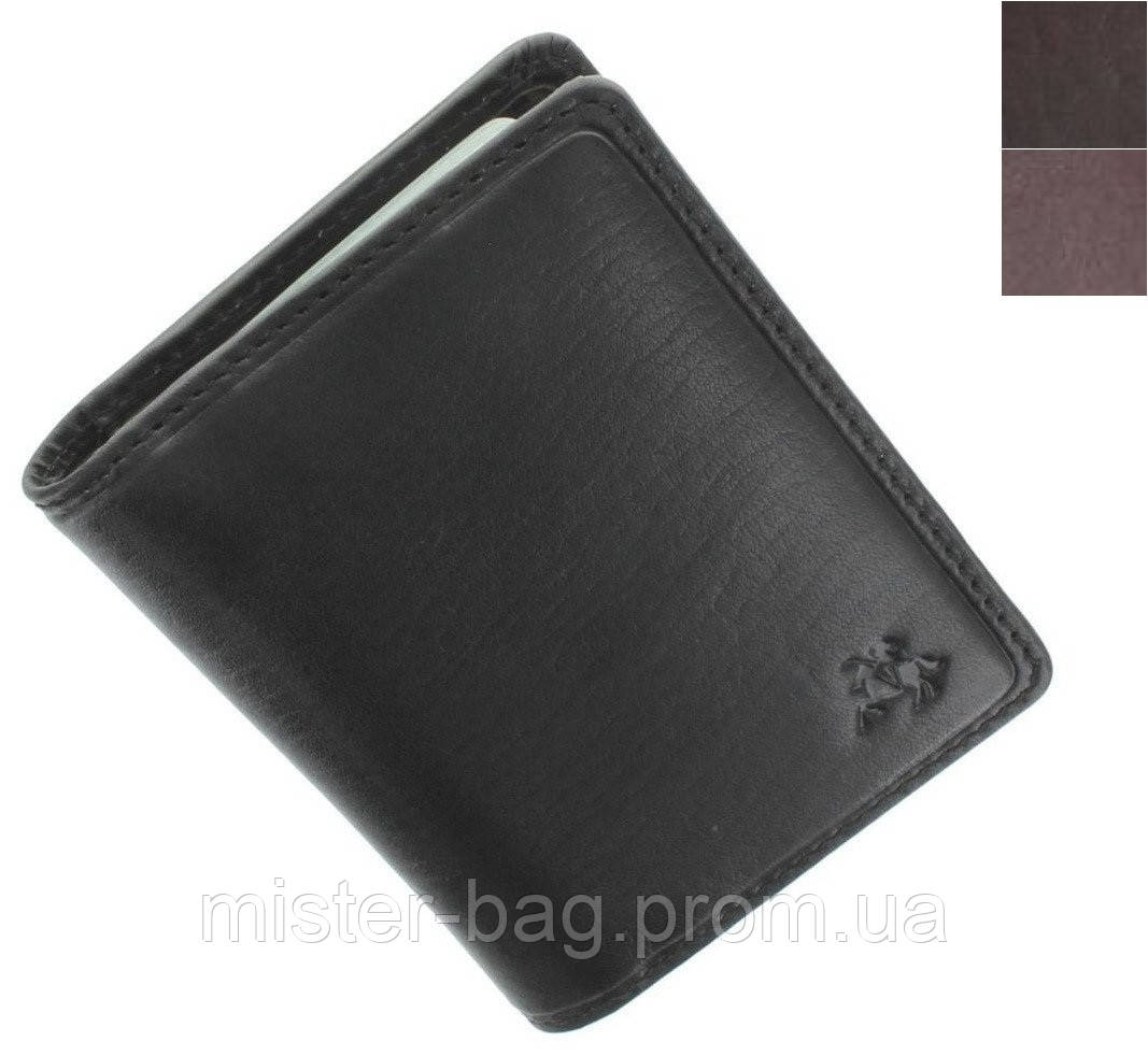 a3e707bee90f Мужская кожаная кредитница-визитница с RFID Visconti TSC40 Camper -  Специализированный магазин сумок