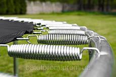 Батуты с защитной сеткой от 140 до 490 см, фото 3