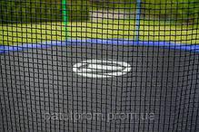 Батуты с защитной сеткой от 140 до 490 см, фото 2