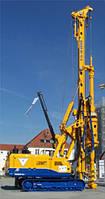 Буровые станки для устройства свай Bauer BG 12 H BT 35