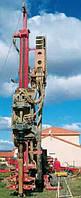 Буровые станки для устройства свай EGT MD825