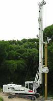 Буровые станки для устройства свай Mait HR130