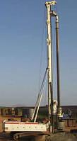 Буровые станки для устройства свай Mait HR300-570THD