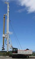 Буровые станки для устройства свай Mait HR260CP