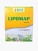 LIPOMAP (20TAB) MEDOHAR MAHARISHI, ЛИПОМАП МЕДОХАР